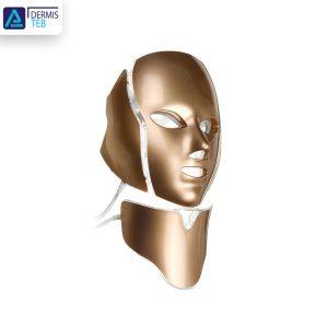ماسک LED صورت و گردن ٧رنگ